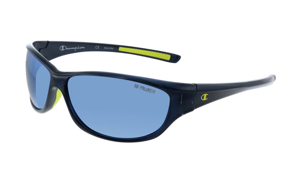 Champion CH 5026 C04 Wrap Sunglasses