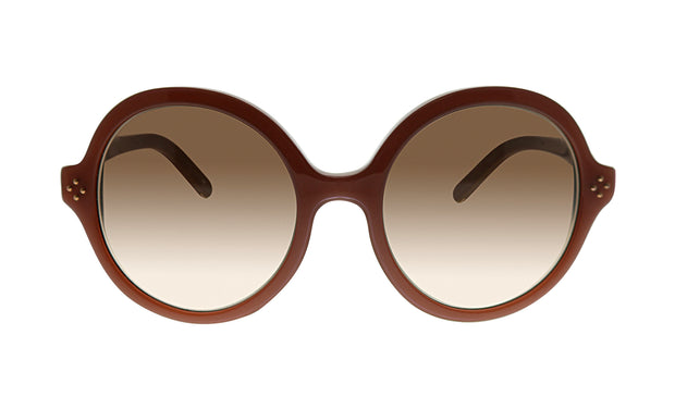Chloe 629S Oval Sunglasses