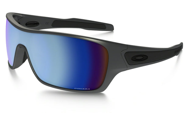 Oakley OO 9307-09 Turbine Rotor Wrap Sunglasses