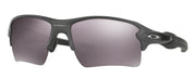 Oakley OO 9188-60 Flak 2.0 XL PRIZM Daily Polarized Rectangle Sunglasses