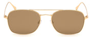 Tom Ford 0650 Luca Rectangle Sunglasses