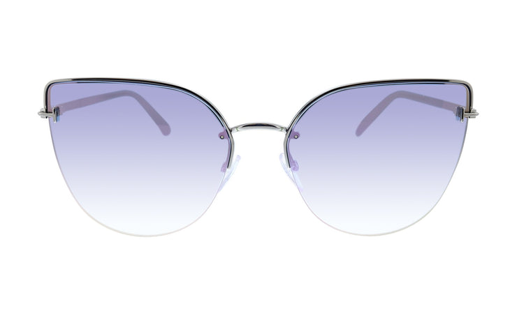 Tom Ford TF 652 16Z Cat-Eye Sunglasses