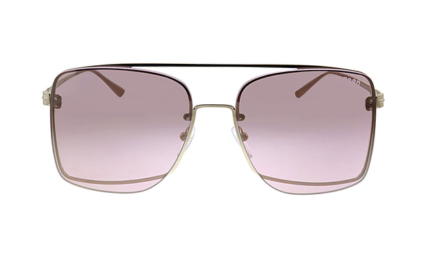 Tom Ford TF 655 28Z Pillow Sunglasses