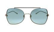 Tom Ford TF 656 28Q Pilot Sunglasses