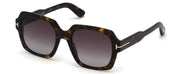Tom Ford 0660 Autumn Rectangle Sunglasses