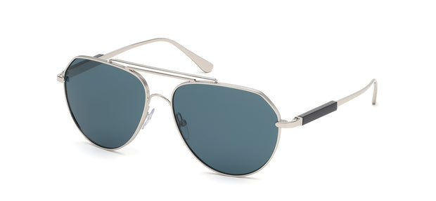 Tom Ford FT0670 6116V Aviator Sunglasses