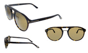 Tom Ford TF 675F 52J Pilot Sunglasses