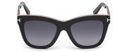 Tom Ford 0685 Julie Cat-Eye Sunglasses