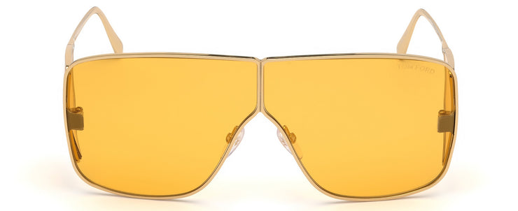 Tom Ford 0708 Spector Shield Sunglasses