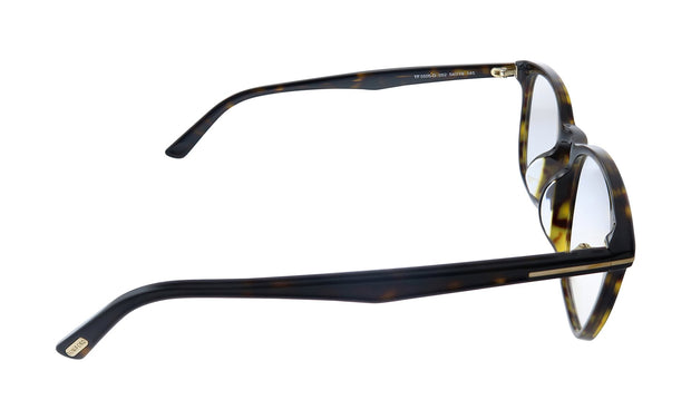 Tom Ford TF 5505D 052 Square Eyeglasses