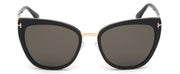 Tom Ford 0717 Simona Cat-Eye Sunglasses