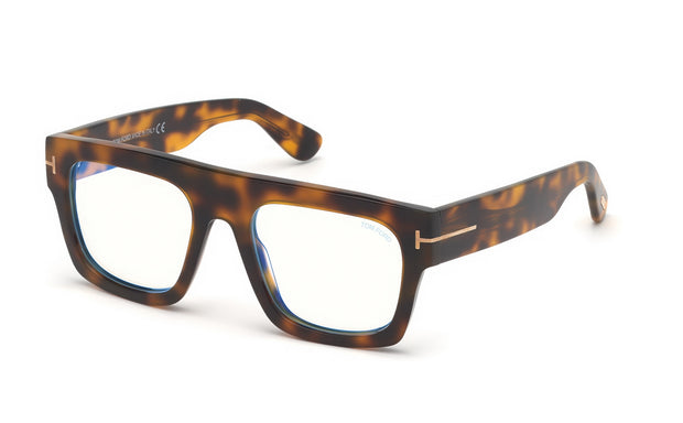 Tom Ford FT5634-B 056 Square Optical Frames