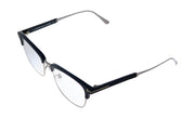 Tom Ford FT 5590FB 002 Rectangle Eyeglasses