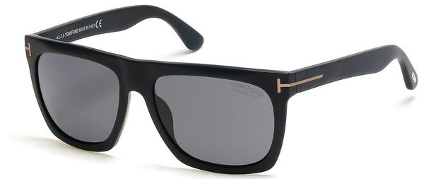 Tom Ford Morgan Rectangle Sunglasses