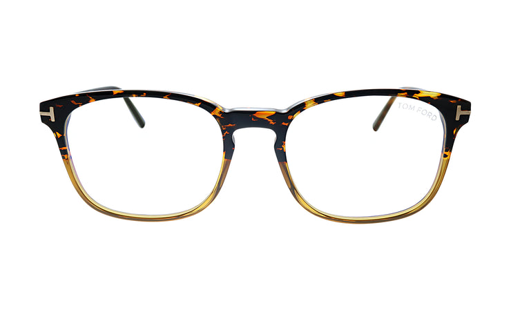 Tom Ford FT 5605B 056 Square Eyeglasses