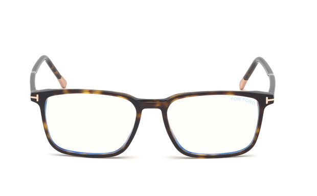 Tom Ford FT5607-B 052 Square Optical Frames