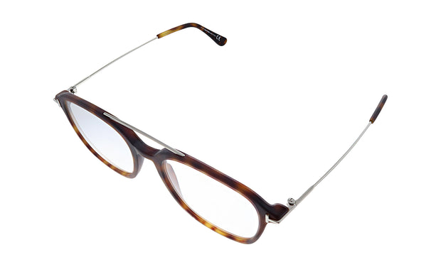 Tom Ford FT 5610B 056 Geometric Eyeglasses
