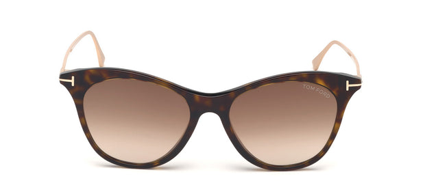 Tom Ford FT0662 5352F Cateye Sunglasses