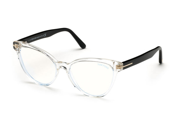 Tom Ford FT5639-B 026 Cateye Optical Frames