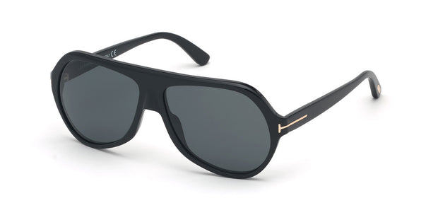 Tom Ford FT0732 6101A Aviator Sunglasses