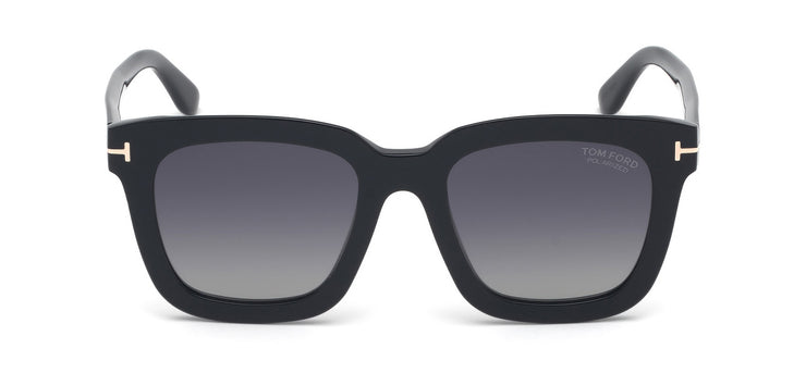 Tom Ford FT0690 5201D Rectangle Sunglasses