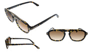 Tom Ford TF 736 56F Pilot Sunglasses
