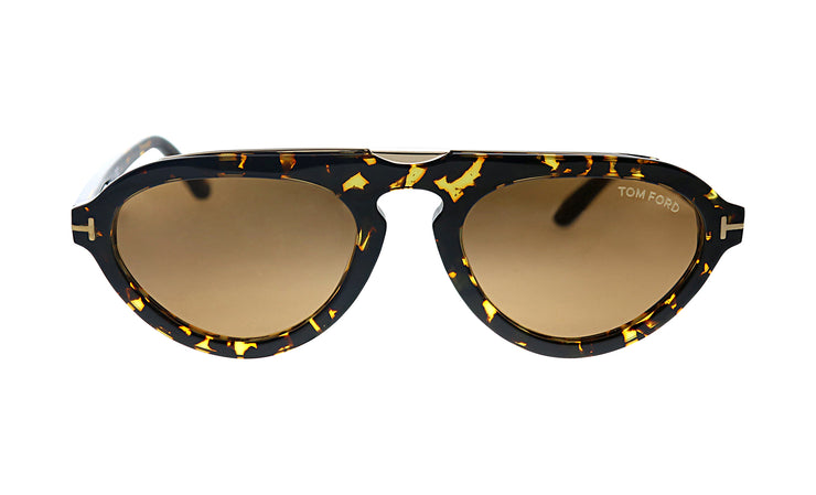 Tom Ford TF 737 56E Pilot Sunglasses