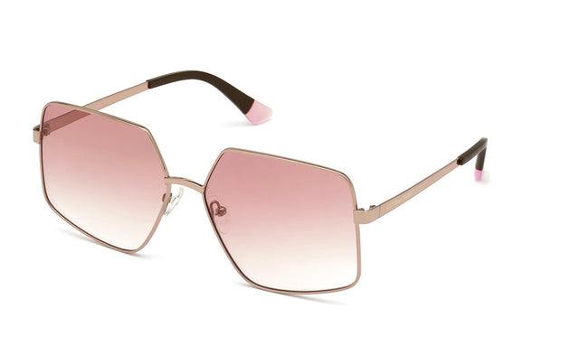 Victoria's Secret VS0025 Square Sunglasses