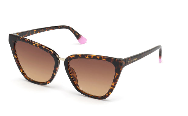 Victoria's Secret VS0030 Cateye Sunglasses