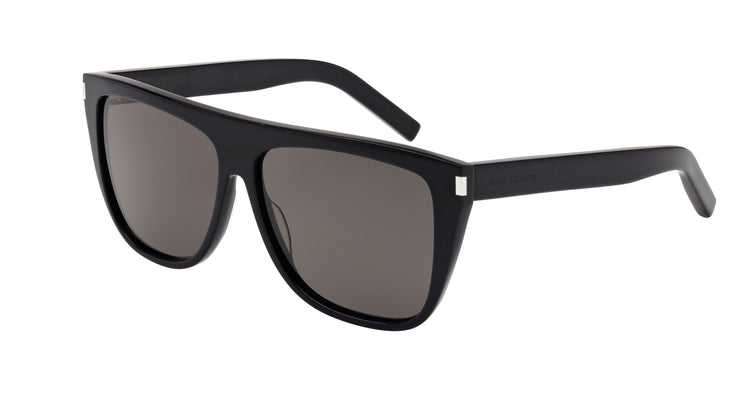 Saint Laurent SL1 Shield Sunglasses