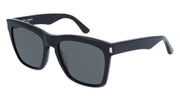 Saint Laurent SL137 Rectangle Sunglasses - Men's/Women's