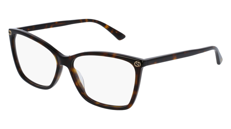 Gucci GG0025O Round Optical Frames
