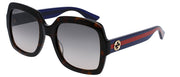 Gucci GG 0036 Square Sunglasses