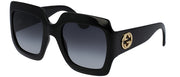 Gucci GG 0053 Square Sunglasses