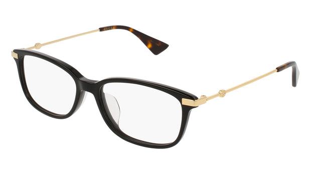 Gucci GG0112OA Rectangle Optical Frames
