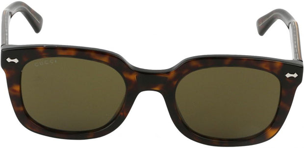 Gucci 0181/S Square Sunglasses