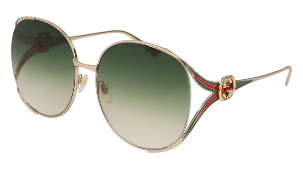 Gucci 0225/S Round Sunglasses