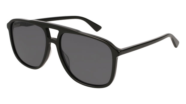 Gucci 0262 Aviator Sunglasses