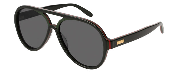 Gucci GG 0270 Aviator Sunglasses