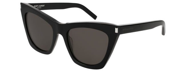 Saint Laurent Kate SL  Cat-Eye Sunglasses