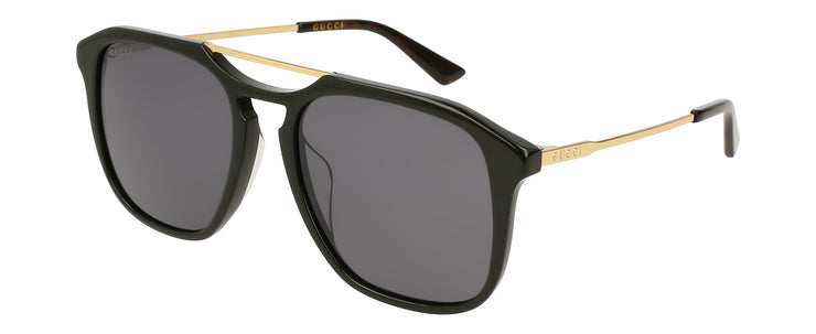 Gucci GG0321 Aviator Sunglasses