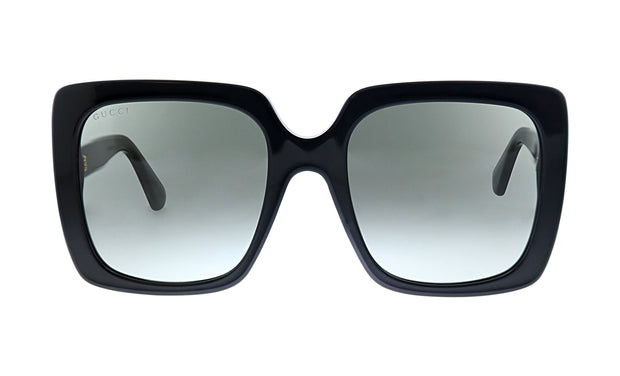 Gucci 0418 Square Sunglasses