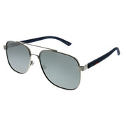 Gucci 0422 Aviator Sunglasses