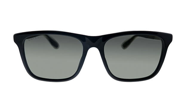 Gucci GG 0318S 007 Rectangle Sunglasses