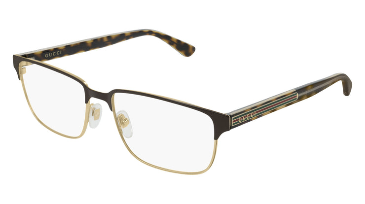 Gucci GG0383O Rectangle Optical Frames