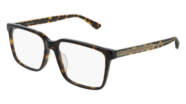 Gucci GG0385OA Rectangle Optical Frames