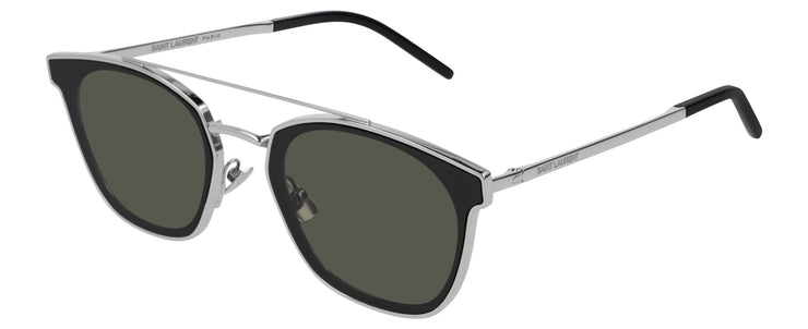 Saint Laurent SL 28 Rectangle Sunglasses