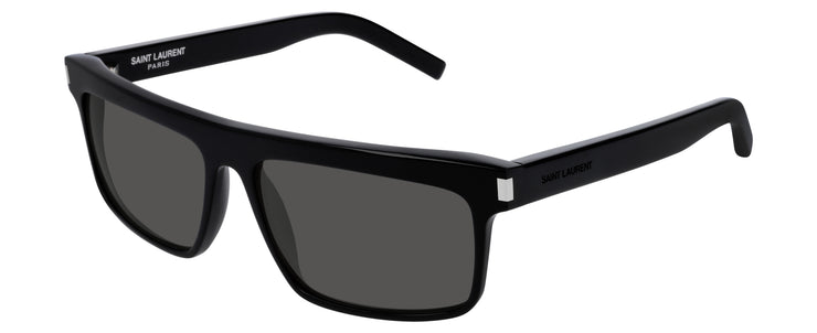Saint Laurent SL 246 Rectangle Sunglasses