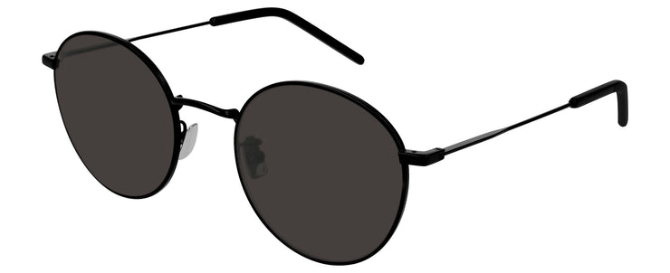 Saint Laurent SL 250 Round Sunglasses - Men's/Women's
