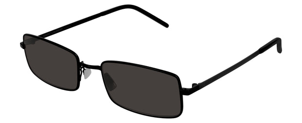 Saint Laurent SL 252 Men's Rectangle Sunglasses